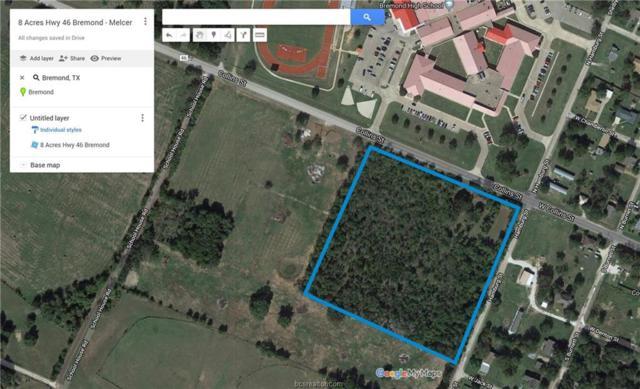0000 Fm 46, Bremond, TX 76629 (MLS #19012219) :: Treehouse Real Estate