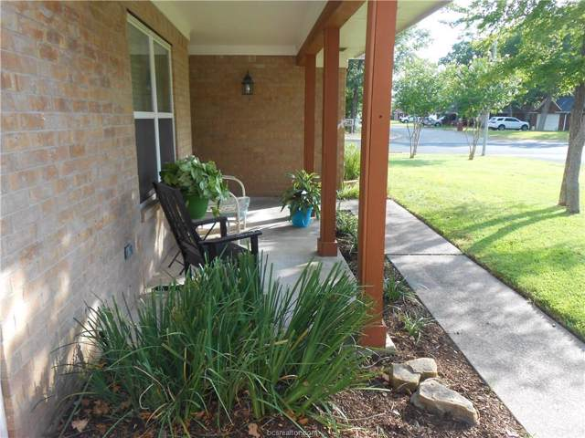 2700 Brookway Drive, College Station, TX 77845 (MLS #19012231) :: Treehouse Real Estate