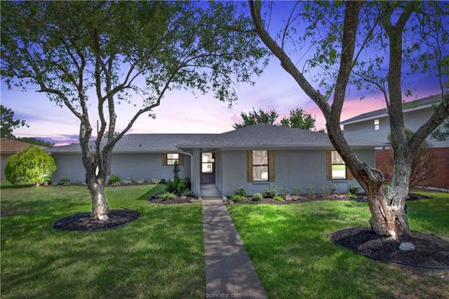 2317 Windsor Drive, Bryan, TX 77802 (MLS #19012242) :: The Shellenberger Team