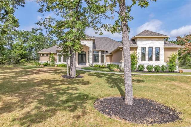 17292 Catori Cove, College Station, TX 77845 (MLS #19012259) :: Chapman Properties Group