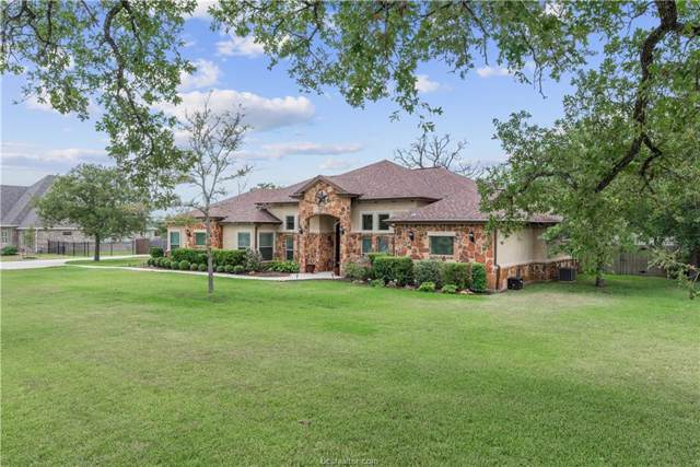 4902 Williams Ridge Court, College Station, TX 77845 (MLS #19012277) :: The Lester Group