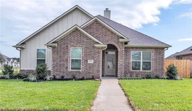 2709 Colony Vista Court, Bryan, TX 77808 (MLS #19012327) :: Chapman Properties Group