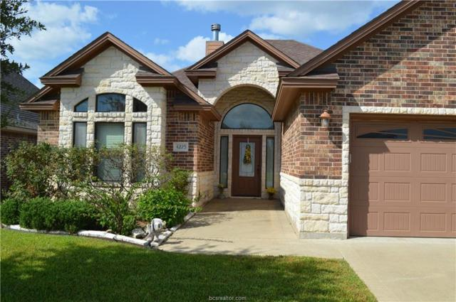 4225 Rock Bend Drive, College Station, TX 77845 (MLS #19012373) :: BCS Dream Homes