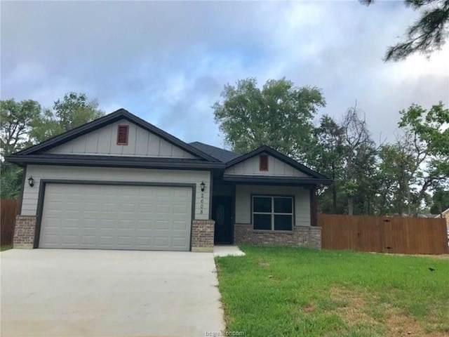 2608 Southside, Bryan, TX 77803 (MLS #19012534) :: Chapman Properties Group