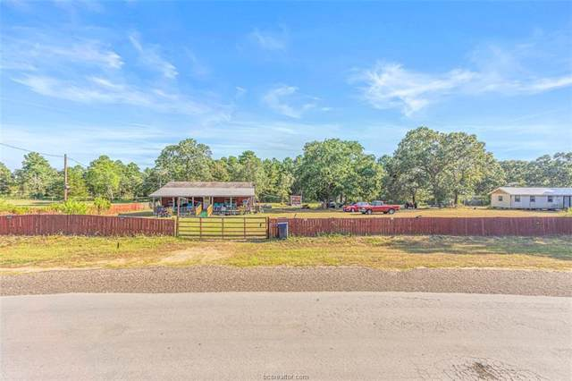 5596 Evergreen Forest Lane, Navasota, TX 77868 (MLS #19012668) :: Treehouse Real Estate