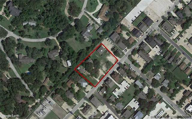 301,303,305,307 Cooner Street, College Station, TX 77840 (MLS #19012745) :: NextHome Realty Solutions BCS