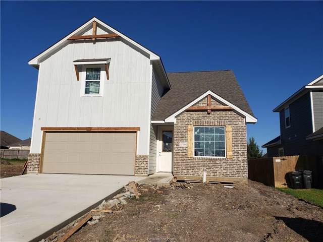 2516 Cordova Ct, College Station, TX 77845 (MLS #19012787) :: Chapman Properties Group