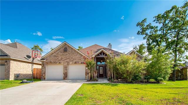 4260 Hollow Stone Drive, College Station, TX 77845 (MLS #19012832) :: Chapman Properties Group