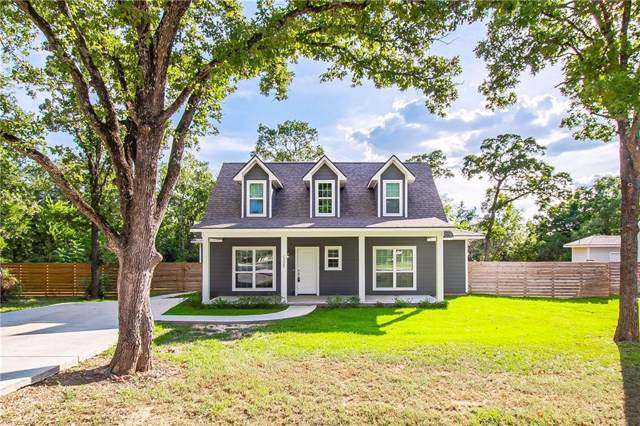 13047 Robin Drive, College Station, TX 77845 (MLS #19012873) :: Cherry Ruffino Team