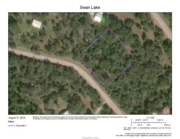 Lot 624B N Swan Lake Drive, Caldwell, TX 77836 (MLS #19012891) :: Treehouse Real Estate