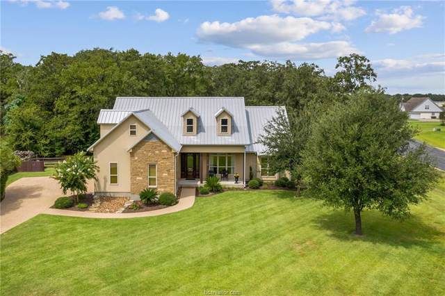 1799 Early Amber, College Station, TX 77845 (MLS #19012919) :: NextHome Realty Solutions BCS