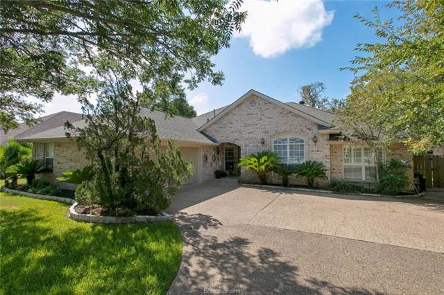 4610 Valley Brook Circle, College Station, TX 77845 (MLS #19013948) :: Treehouse Real Estate