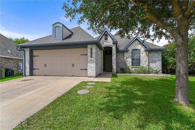 4220 Cripple Creek Court, College Station, TX 77845 (MLS #19013958) :: RE/MAX 20/20
