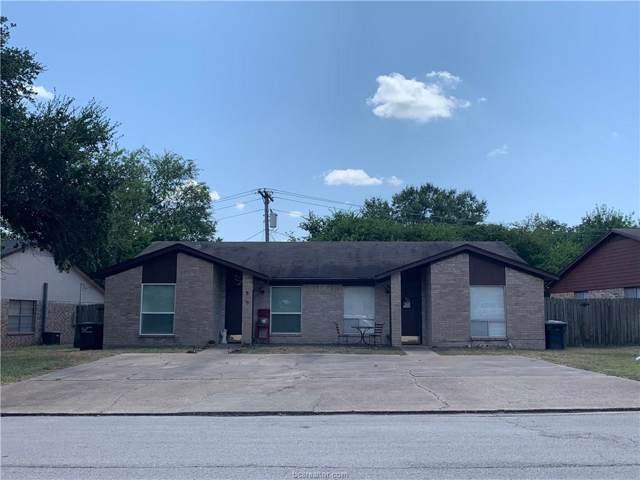 1424-1426 Hawk Tree Drive, College Station, TX 77845 (MLS #19013966) :: Chapman Properties Group