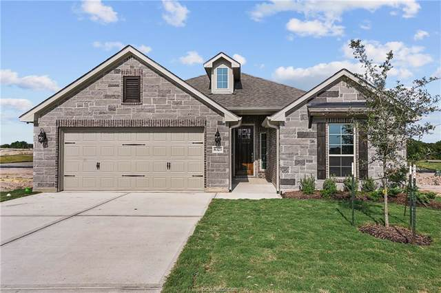 6323 Southern Cross, College Station, TX 77845 (MLS #19013987) :: The Shellenberger Team