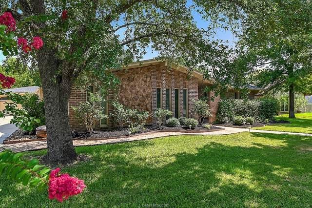 1805 Sabine Court, College Station, TX 77840 (MLS #19014069) :: BCS Dream Homes