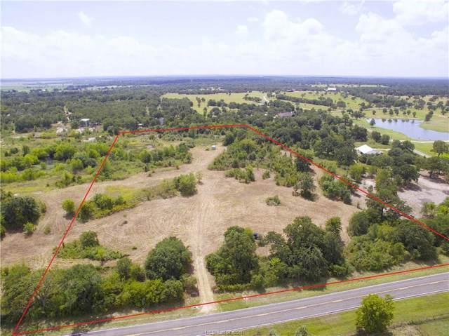 TBD Farm Road 1361 Farm To Market Road, Snook, TX 77878 (MLS #19014092) :: Treehouse Real Estate