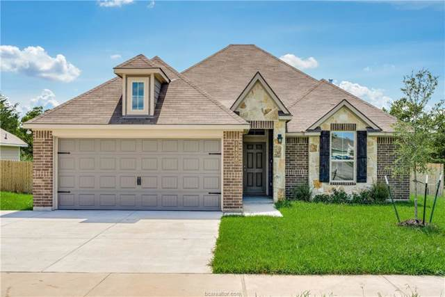1458 Kingsgate Drive, Bryan, TX 77807 (MLS #19014205) :: Treehouse Real Estate