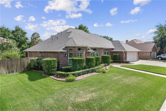 702 Canterbury Drive, College Station, TX 77845 (MLS #19014255) :: Chapman Properties Group