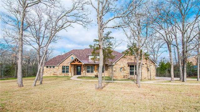 10785 Lonesome Dove Trail, Bryan, TX 77808 (MLS #19014263) :: Cherry Ruffino Team