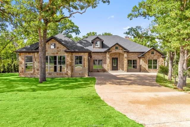 10771 Lonesome Dove Trail, Bryan, TX 77808 (MLS #19014278) :: Treehouse Real Estate