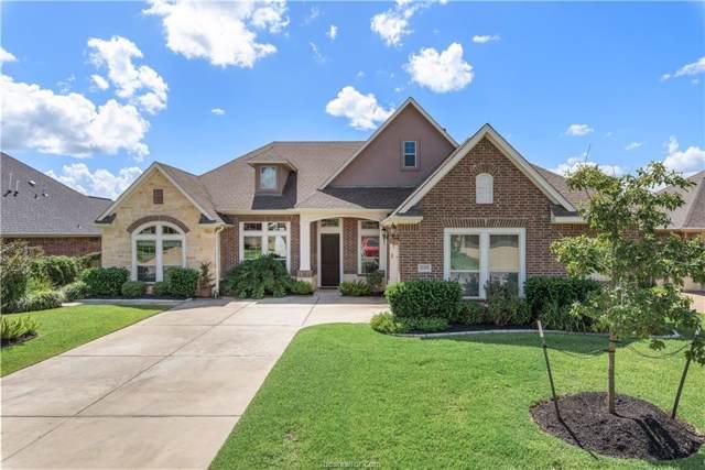4318 Hadleigh Lane, College Station, TX 77845 (MLS #19014279) :: Chapman Properties Group