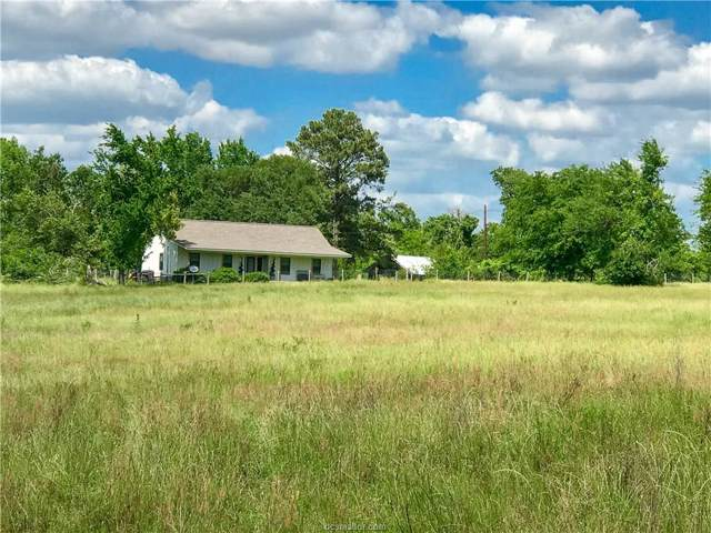 15818 Highway 21 Tract 3, North Zulch, TX 77872 (MLS #19014286) :: Treehouse Real Estate