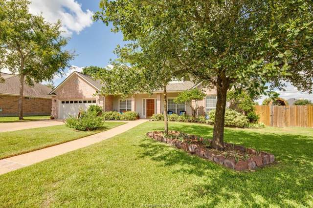 8300 Shadow Oaks, College Station, TX 77845 (MLS #19014290) :: Treehouse Real Estate