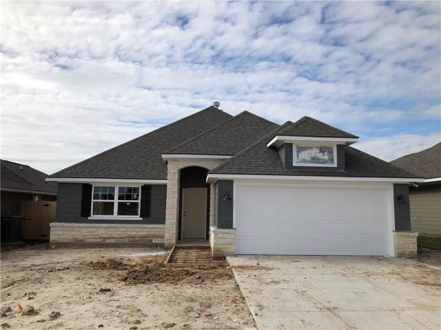 3425 Alsace, Bryan, TX 77808 (MLS #19014305) :: BCS Dream Homes