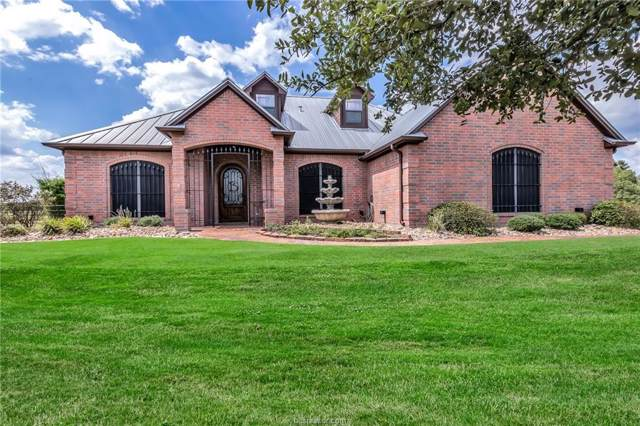 4384 Tuscany Trace Court, College Station, TX 77845 (MLS #19014368) :: NextHome Realty Solutions BCS