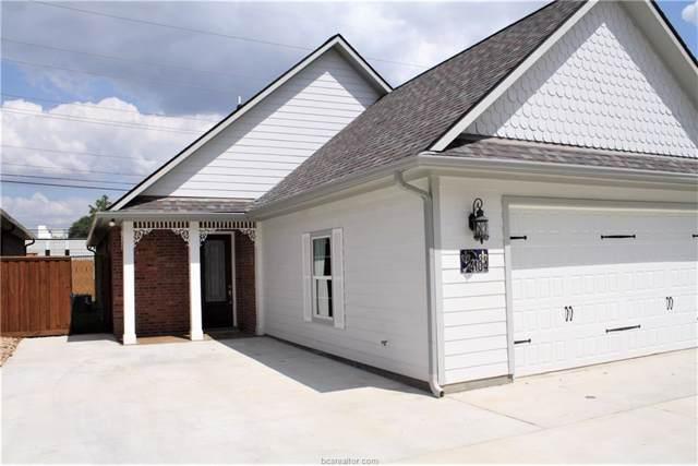 4104 S Texas, Bryan, TX 77802 (MLS #19014394) :: BCS Dream Homes
