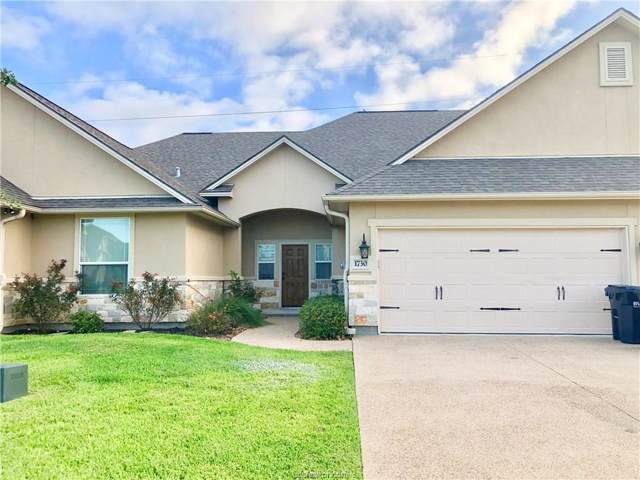 1730 Lonetree Drive, College Station, TX 77845 (MLS #19014486) :: BCS Dream Homes