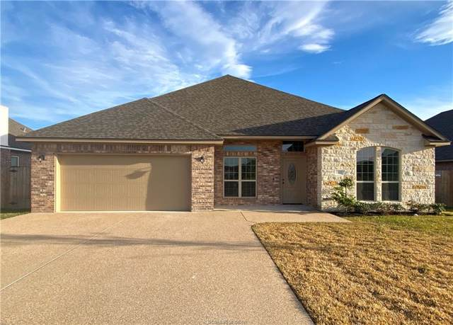 1002 Dove Chase Lane, College Station, TX 77845 (MLS #19014559) :: Treehouse Real Estate