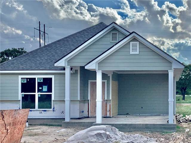 3639 Elaine Drive, Bryan, TX 77808 (MLS #19014571) :: Chapman Properties Group