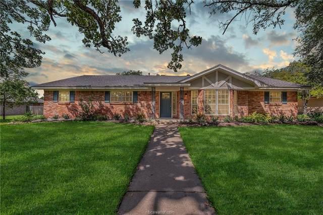 1107 Sul Ross Drive, Bryan, TX 77802 (MLS #19014593) :: Chapman Properties Group