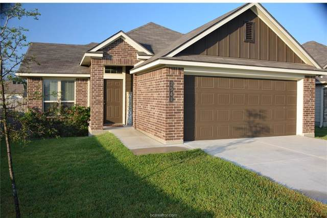2541 Elkhorn Trail, Bryan, TX 77803 (MLS #19014604) :: BCS Dream Homes
