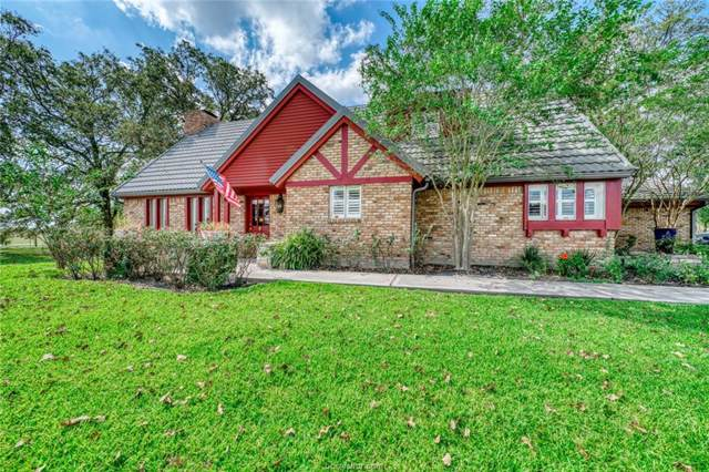 7870 Youngs Hill Lane, Midway, TX 75852 (MLS #19014612) :: Treehouse Real Estate