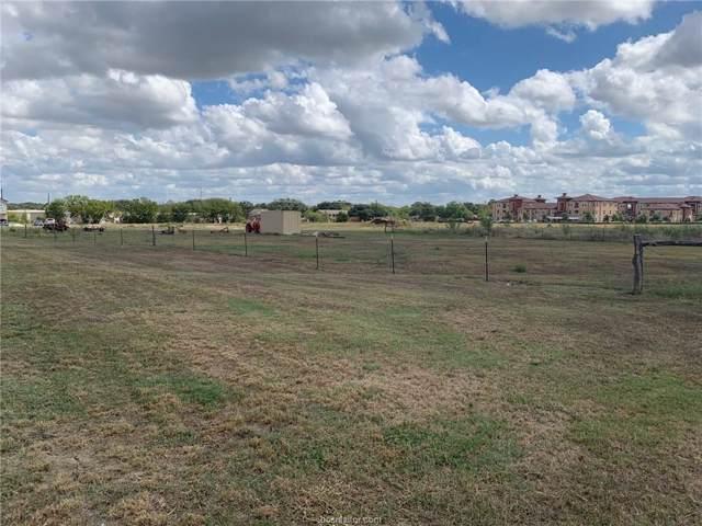 TBD Hillpoint Drive, Bryan, TX 77802 (MLS #19014689) :: Chapman Properties Group