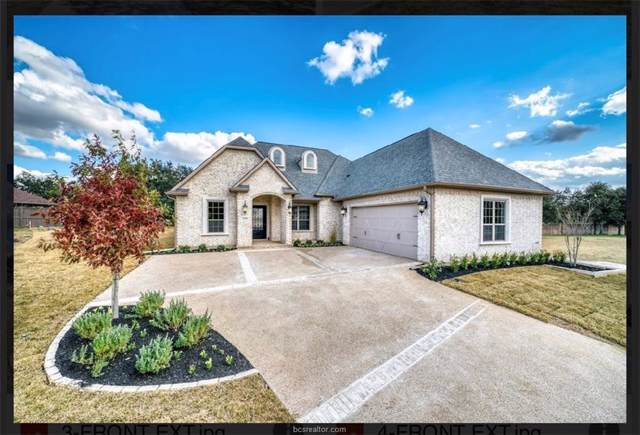 4310 Willowick Drive, Bryan, TX 77802 (MLS #19014698) :: BCS Dream Homes