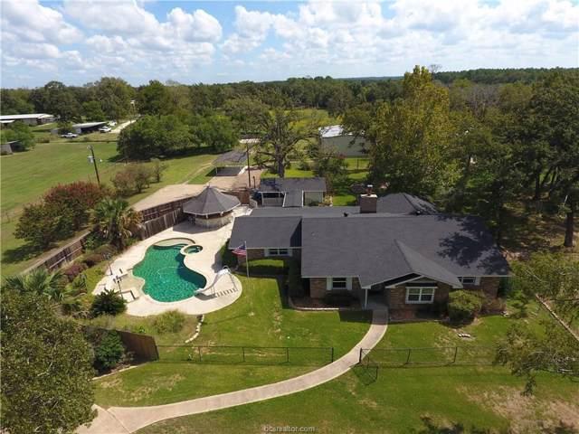 638 Fm 980, Huntsville, TX 77320 (MLS #19014734) :: Treehouse Real Estate