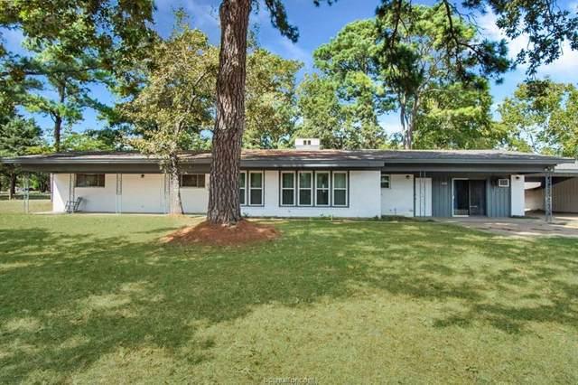 434 Fm 485, Hearne, TX 77859 (MLS #19014739) :: Treehouse Real Estate