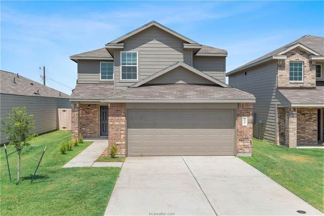 2105 Eastwood Court, Bryan, TX 77803 (MLS #19014850) :: RE/MAX 20/20