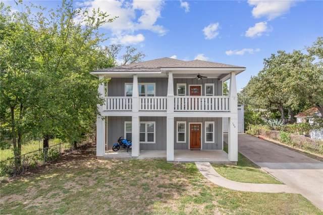. 202 Walton Dr, 140 Watson Ln, College Station, TX 77840 (MLS #19014915) :: Treehouse Real Estate