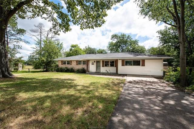 915 Stanfield, Bryan, TX 77802 (MLS #19014984) :: NextHome Realty Solutions BCS