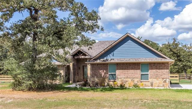10489 Hampton Court, Iola, TX 77861 (MLS #19015000) :: BCS Dream Homes
