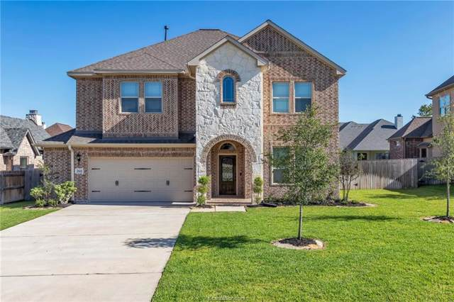 2611 Chillingham Court, College Station, TX 77845 (MLS #19015023) :: The Shellenberger Team