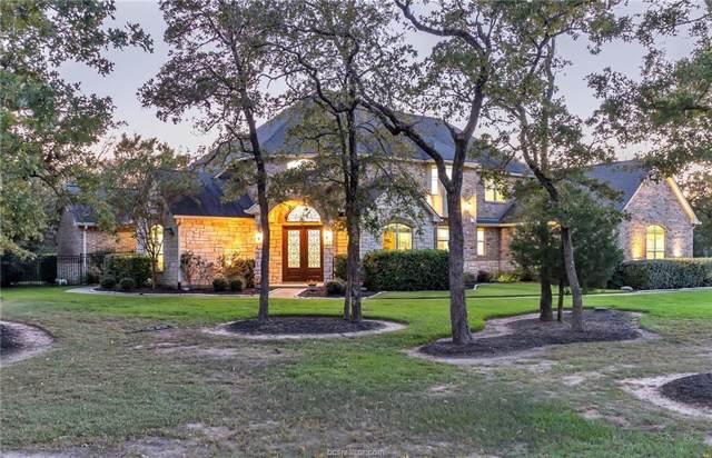 4406 Regal Oaks Drive, College Station, TX 77845 (MLS #19015030) :: RE/MAX 20/20
