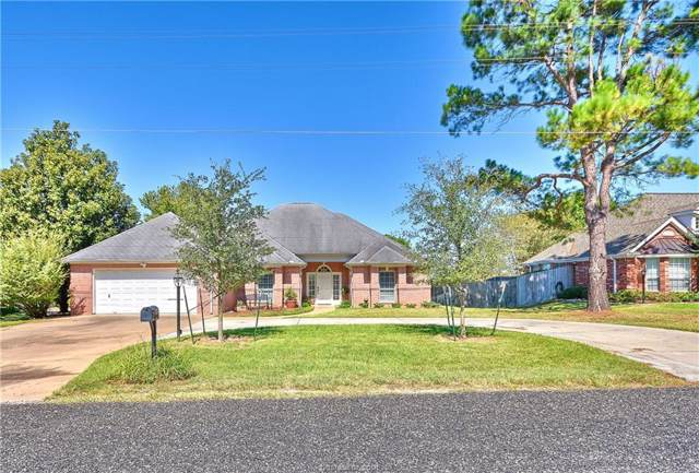 2509 Mustang Road, Brenham, TX 77833 (MLS #19015049) :: Cherry Ruffino Team