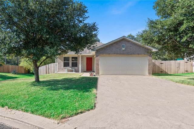 15306 Faircrest Court, College Station, TX 77845 (MLS #19015165) :: Treehouse Real Estate