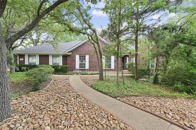 204 Chimney Hill Circle, College Station, TX 77840 (MLS #19015201) :: Treehouse Real Estate